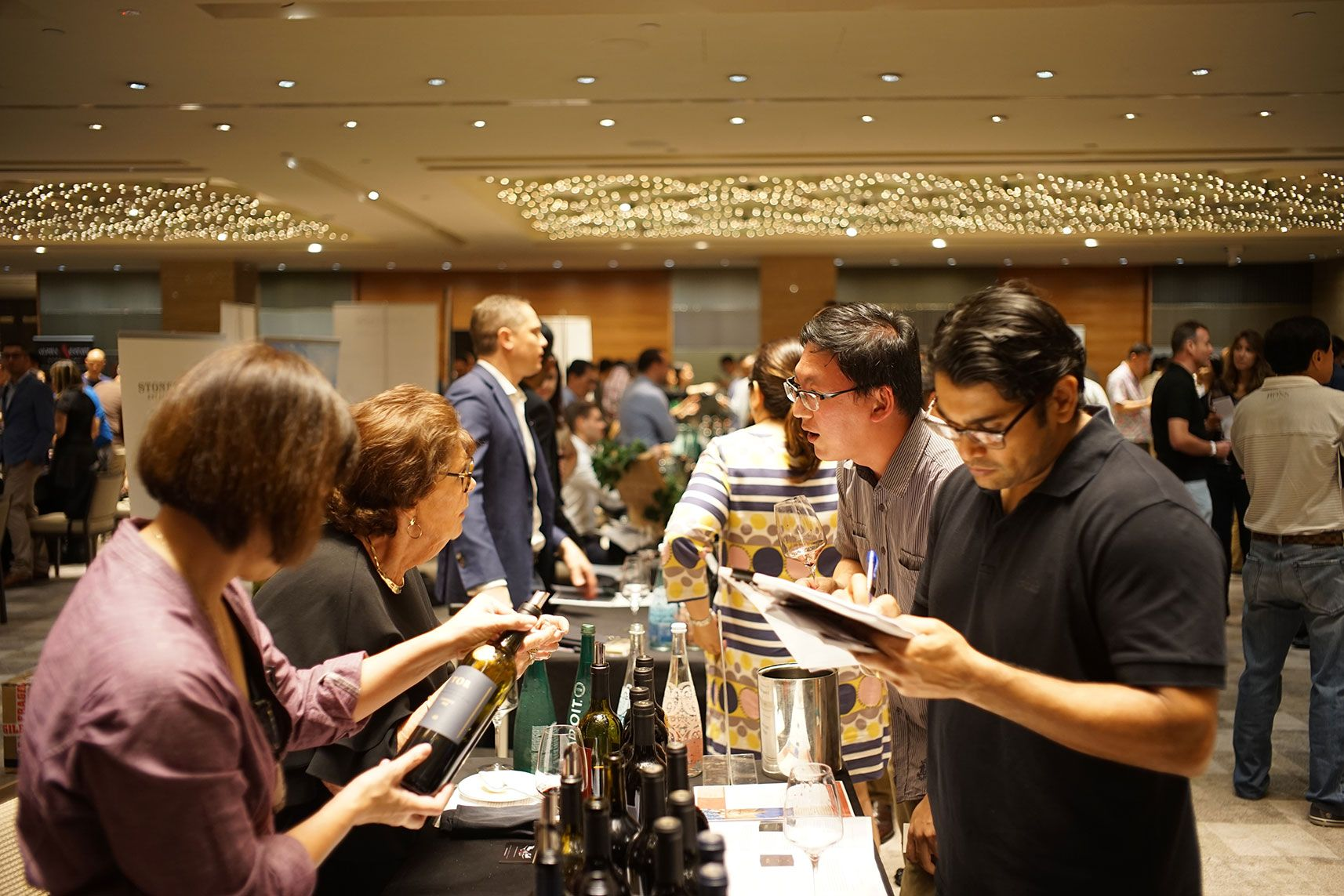 Matter Of Taste 2018 Promises More Amazing Wine Discoveries