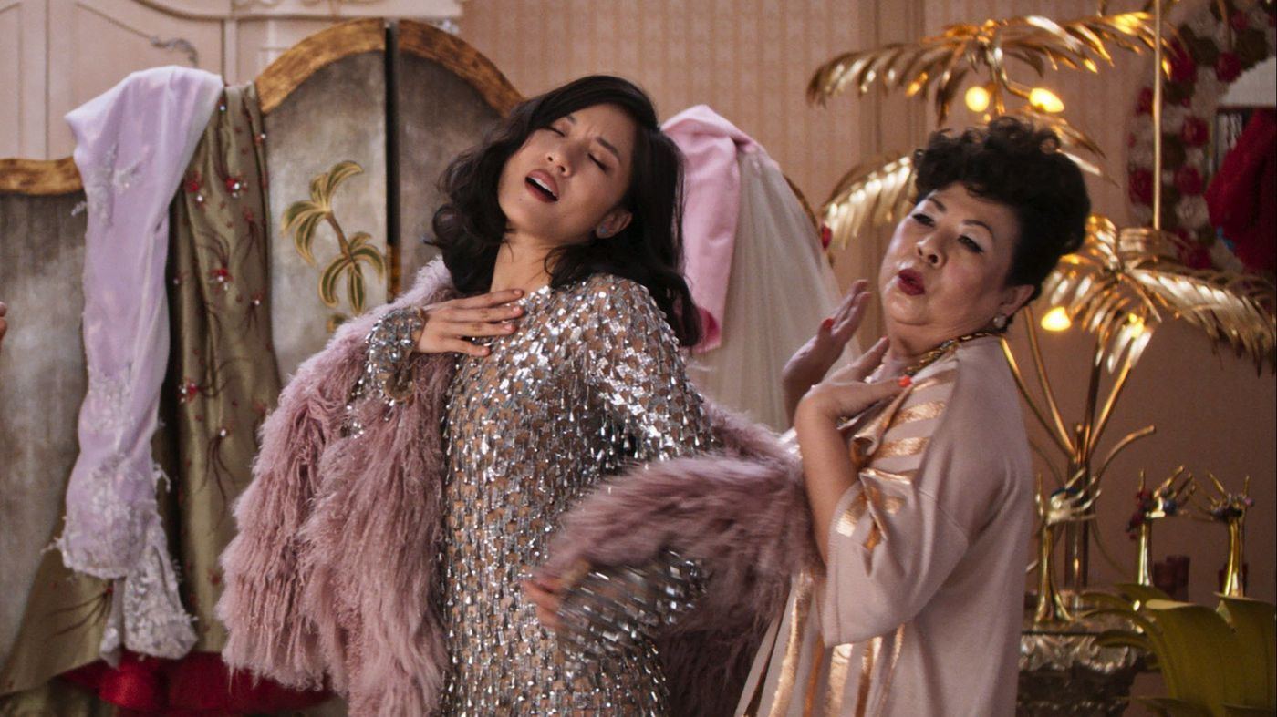How Accurate Was Crazy Rich Asians? Insider Woffles Wu Tells All
