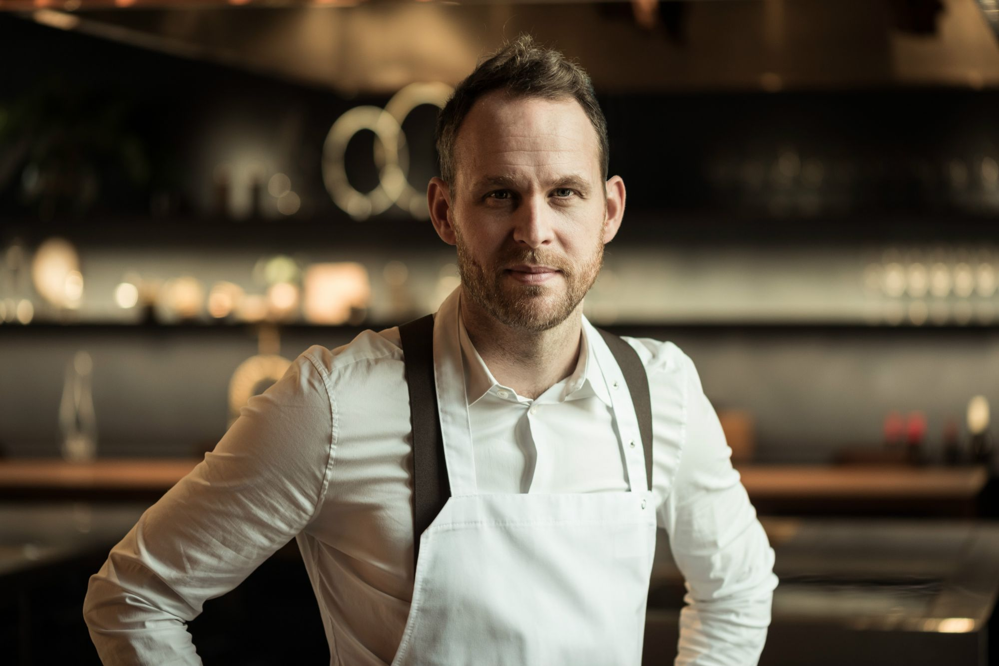 Swedish Top Chef Björn Frantzén Opens Restaurant Zén In Singapore