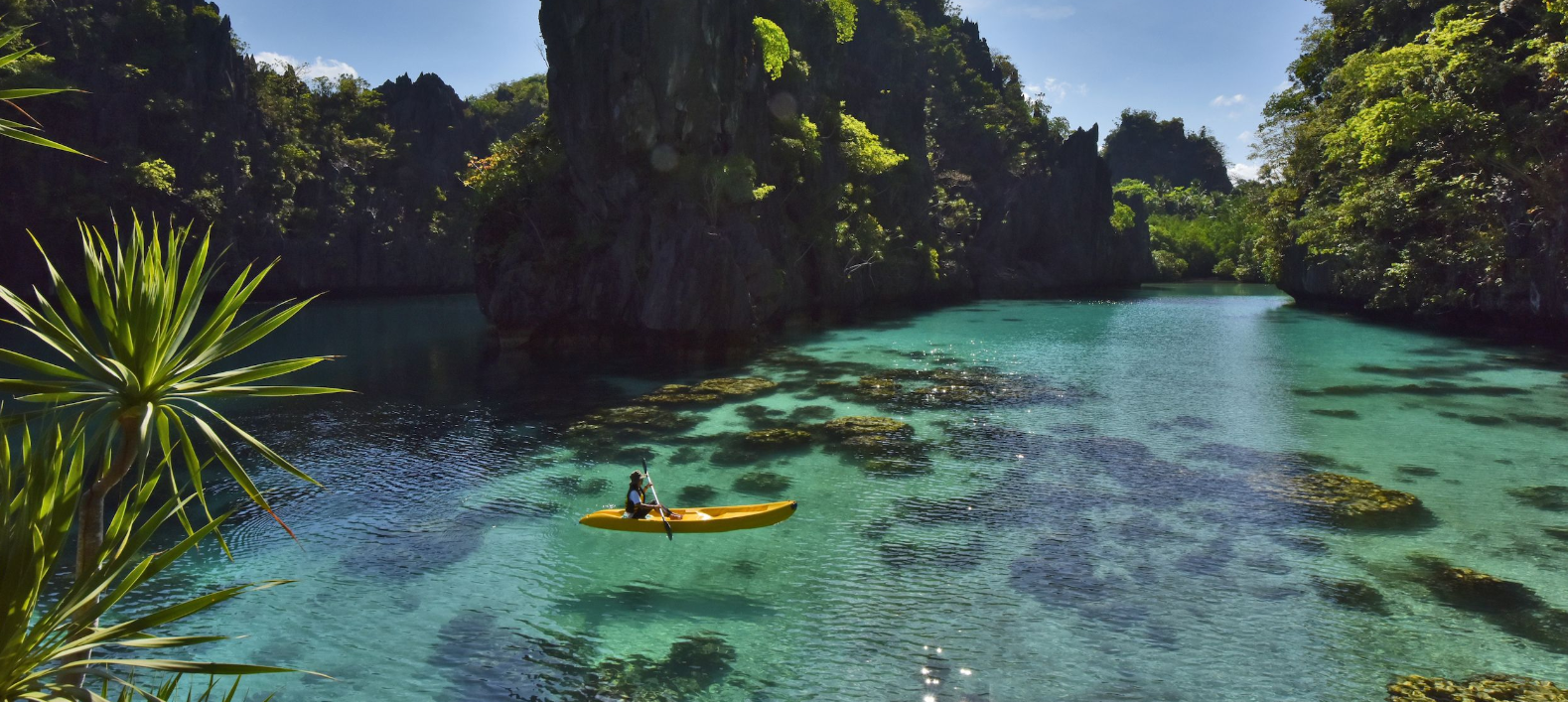 5 Reasons Why You Should Make Pangulasian Island Your Next Resort Getaway