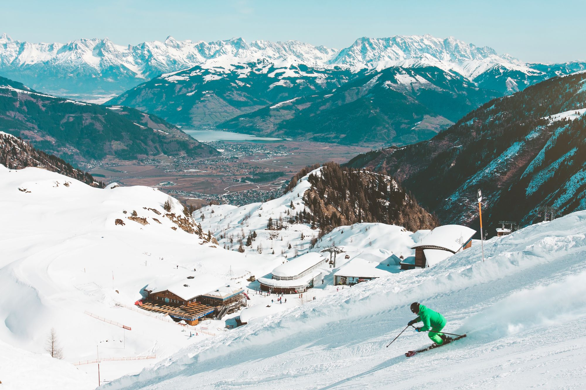 7 Underrated Ski Destinations To Hit The Slopes This Winter