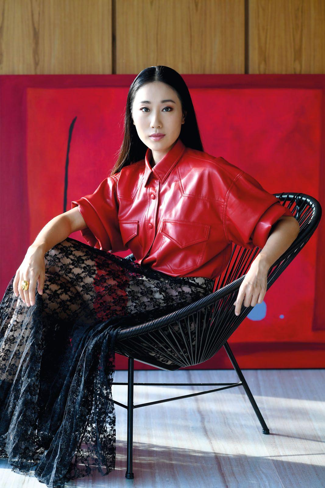 Jamie Wu Qian Qian