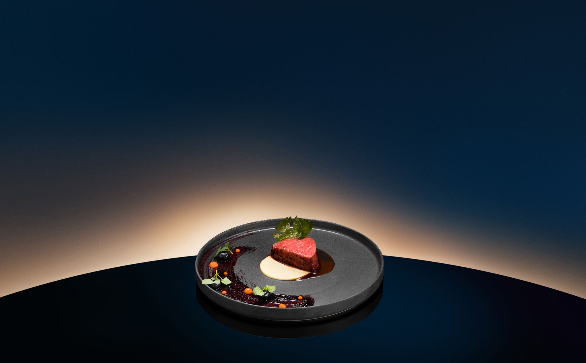 Michelin Stargazing: Introducing Stellar Dining Series By The Ritz-Carlton