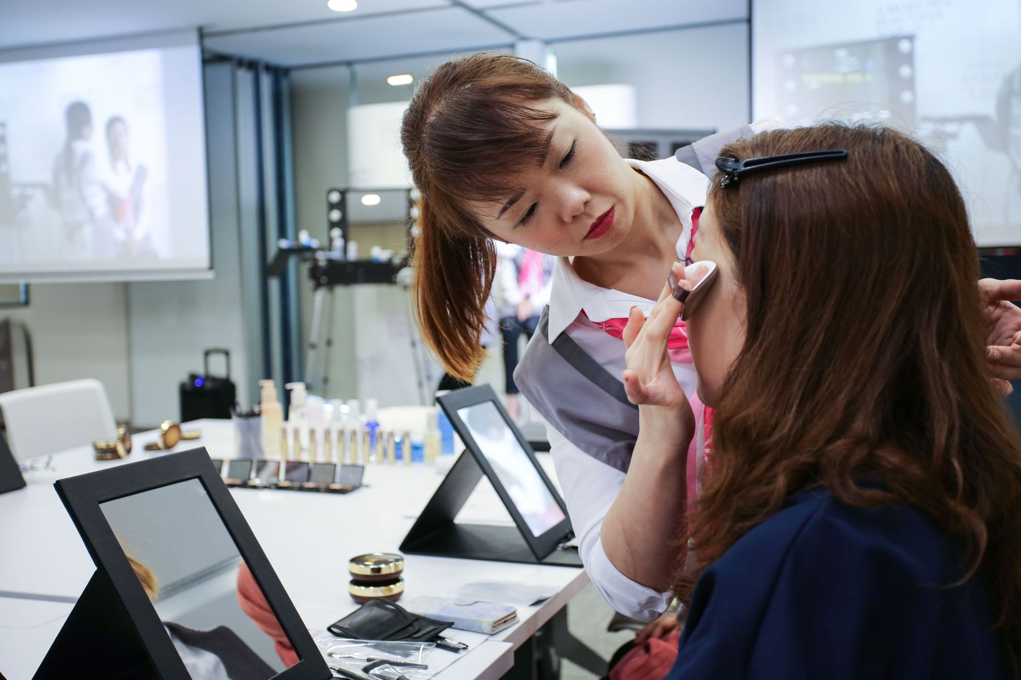 Amorepacific Wants To Create A More Beautiful World, One Woman At A Time