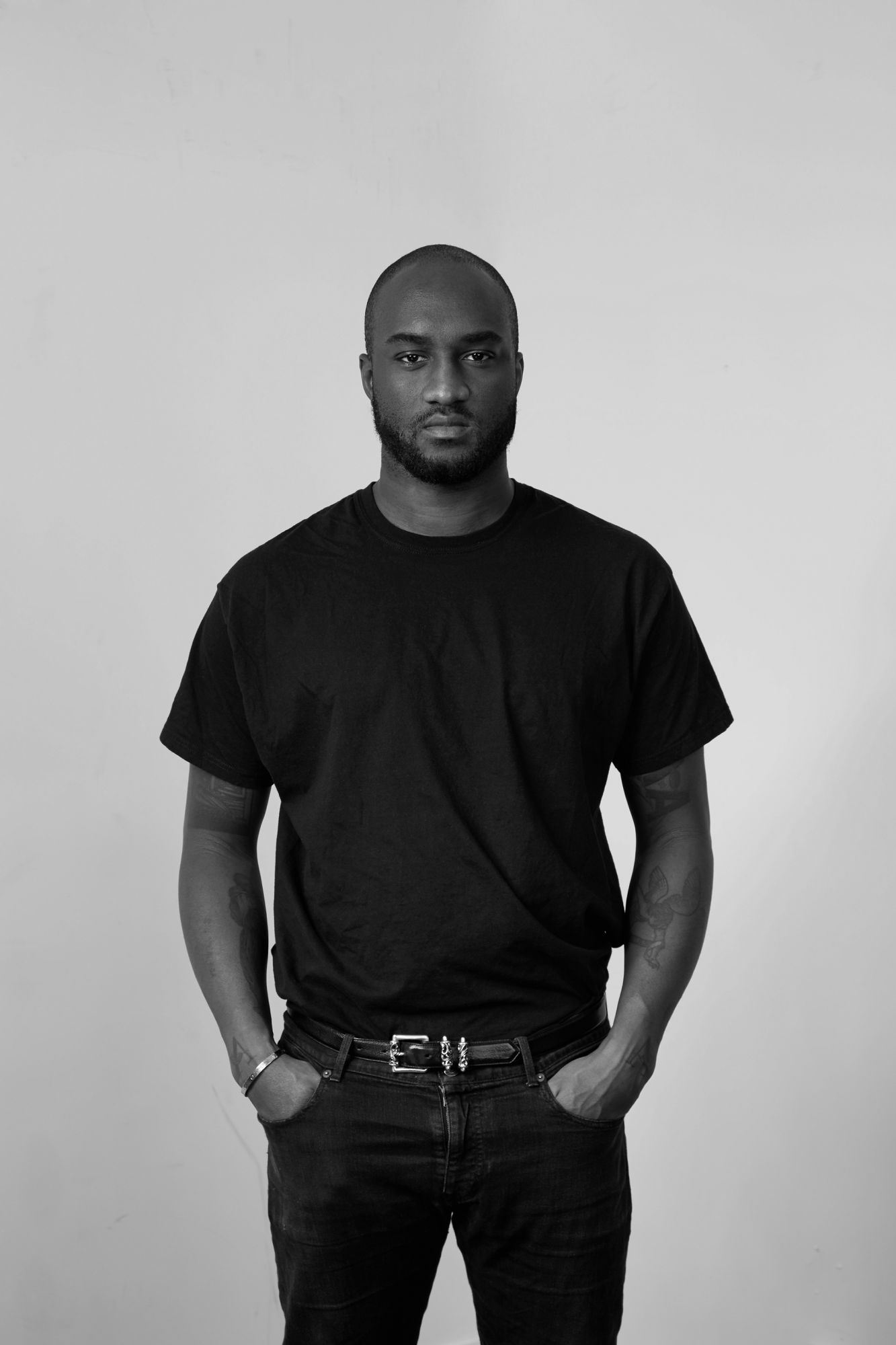 Visit An Exhibition Dedicated To Virgil Abloh Next June