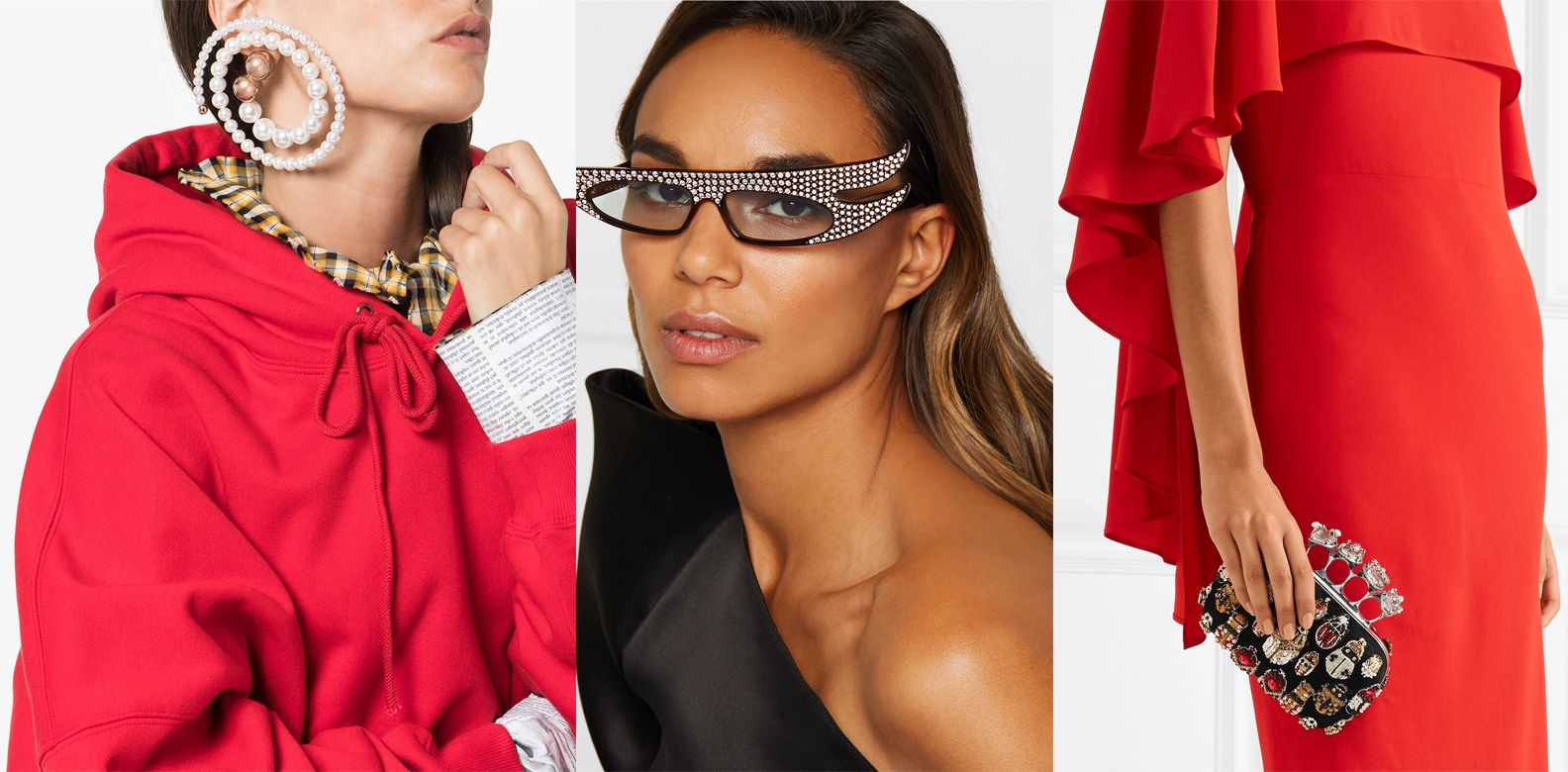 10 Maximalist Accessories Fit For The Tatler Ball
