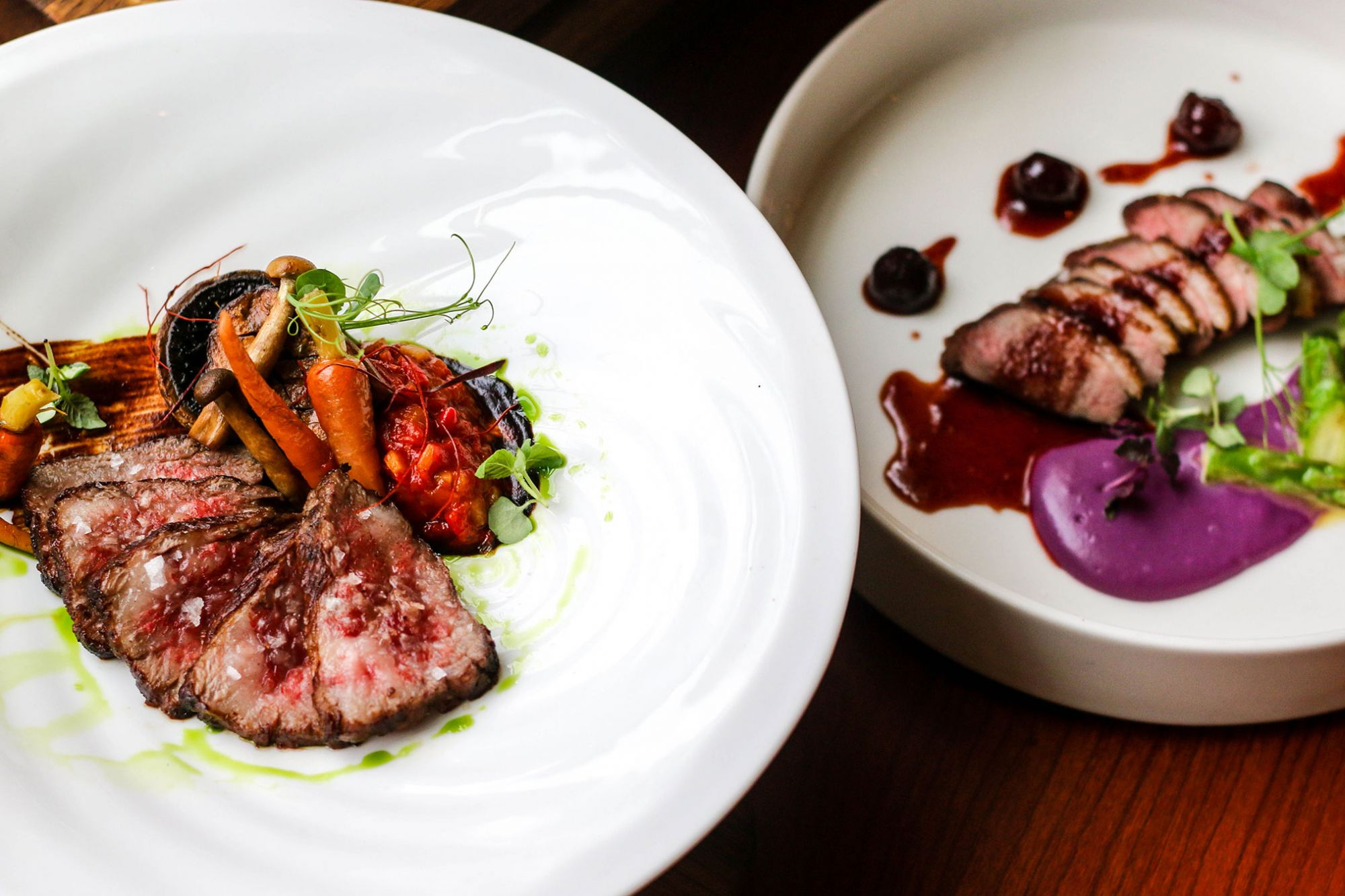 Where To Eat This Week: Skirt, Neon Pigeon, Shang Palace And Yàn
