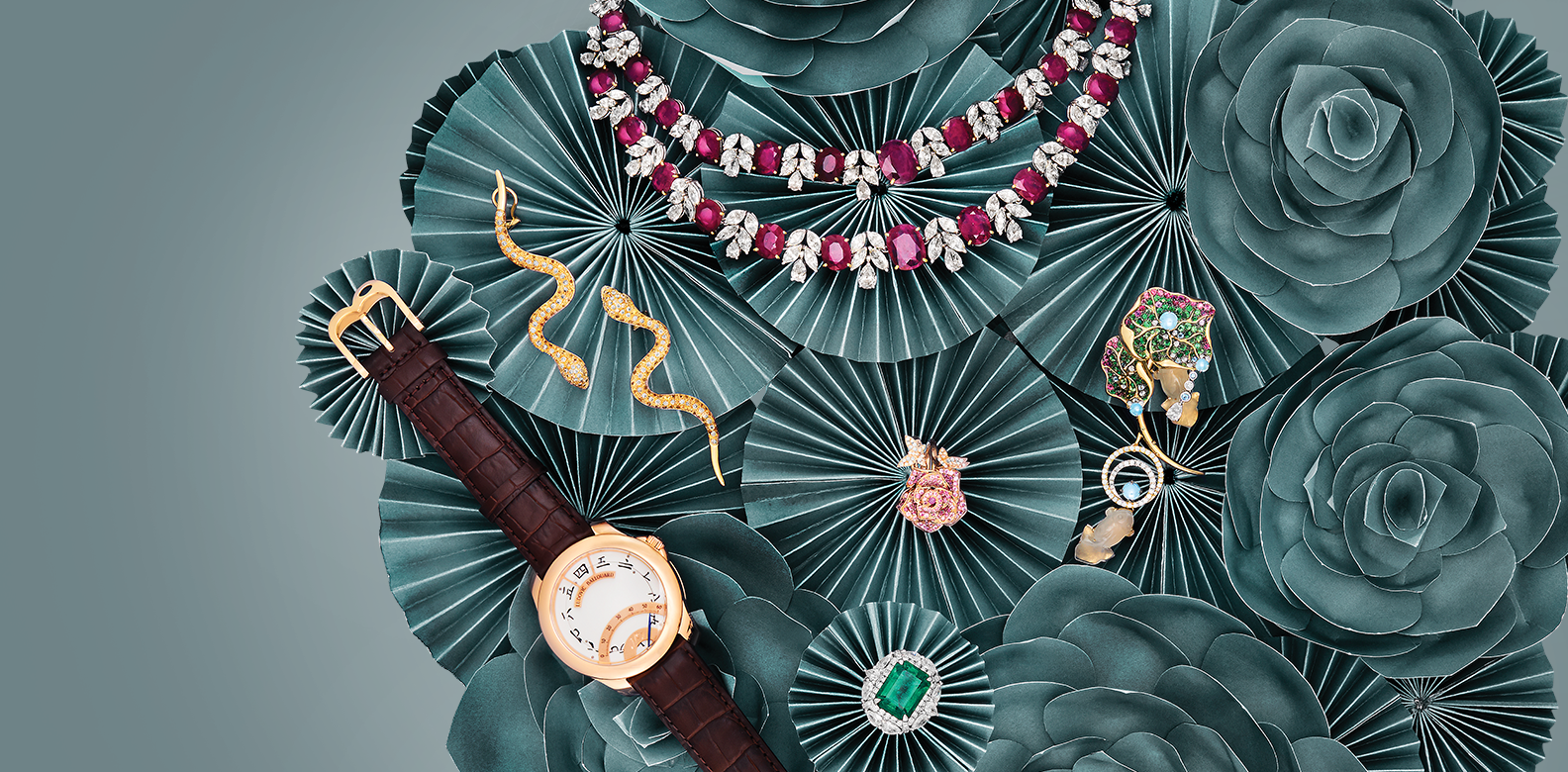 Asia's Biggest Jewels And Time Festival Is Back: Here's What To Expect