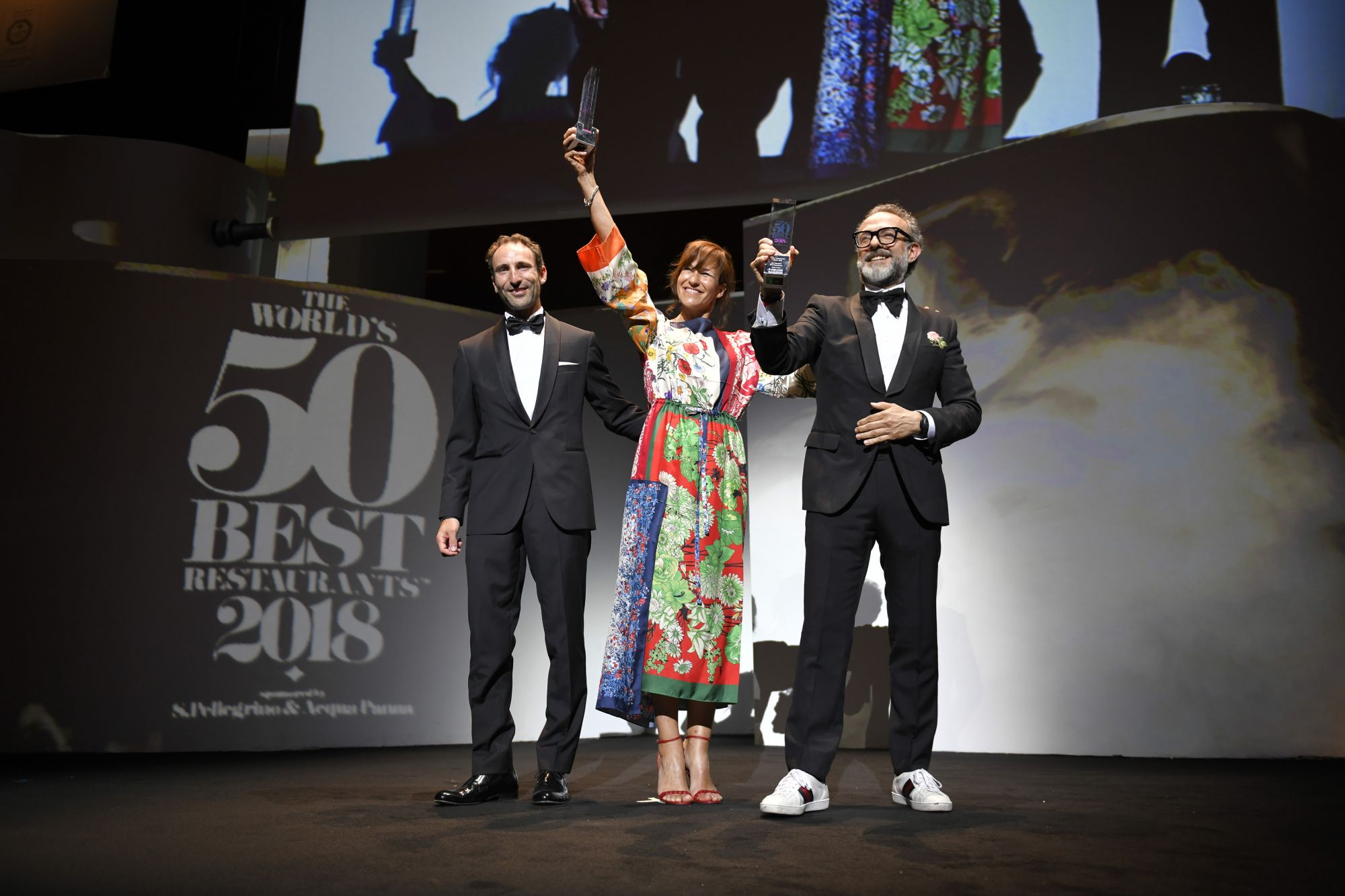 The World's 50 Best Restaurants Awards Comes To Singapore In 2019