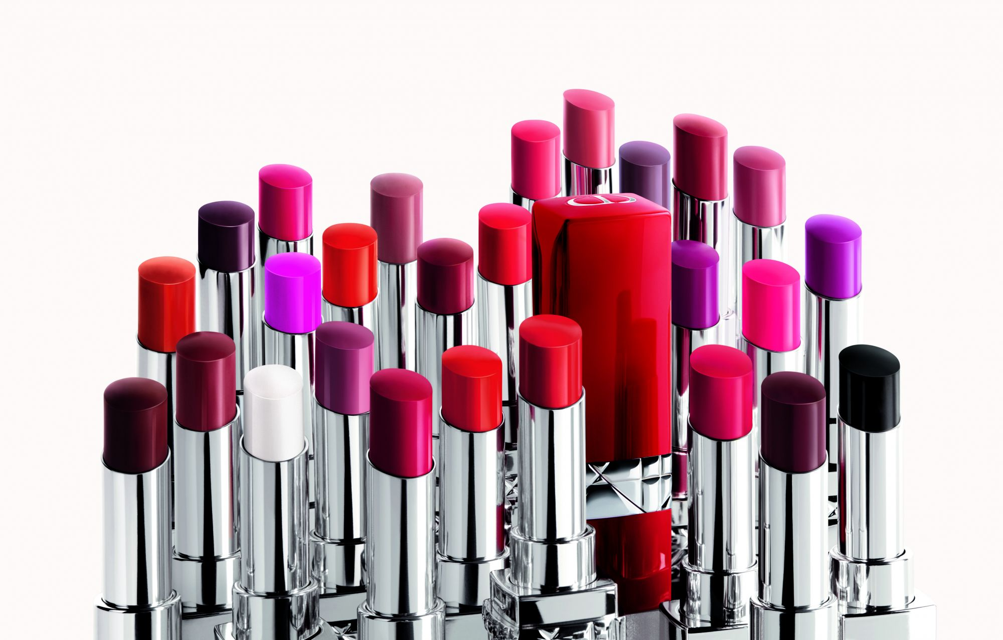7 New Lipsticks You Should Try This Fall