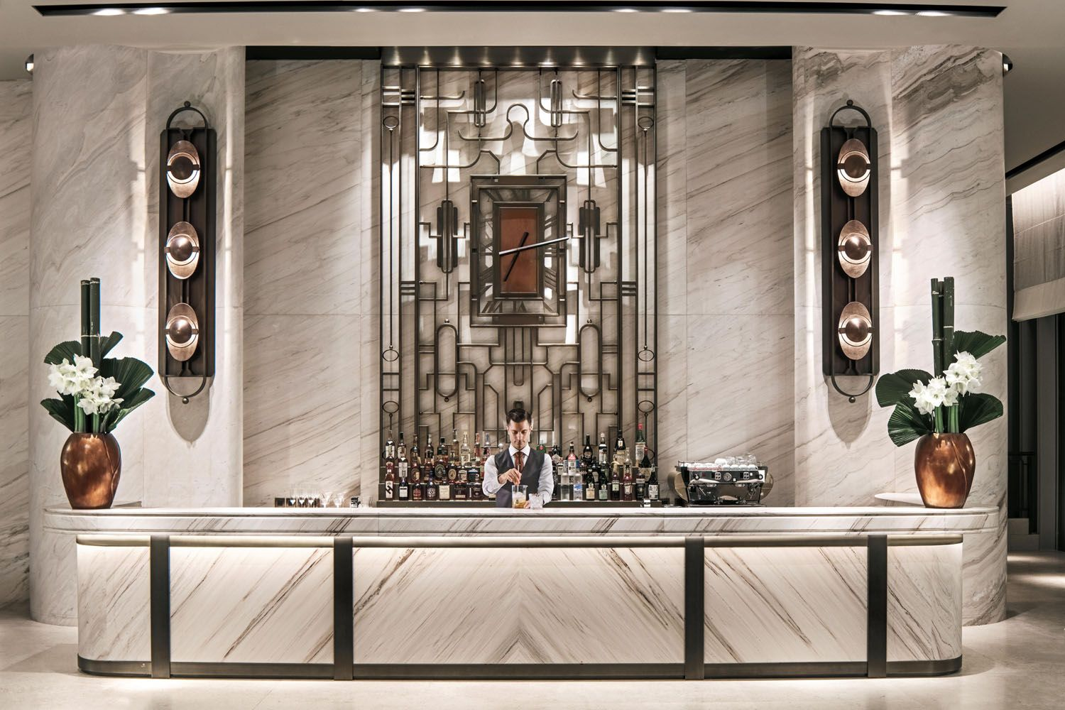 Hotel Review: Tatler Checks Into... Waldorf Astoria Bangkok