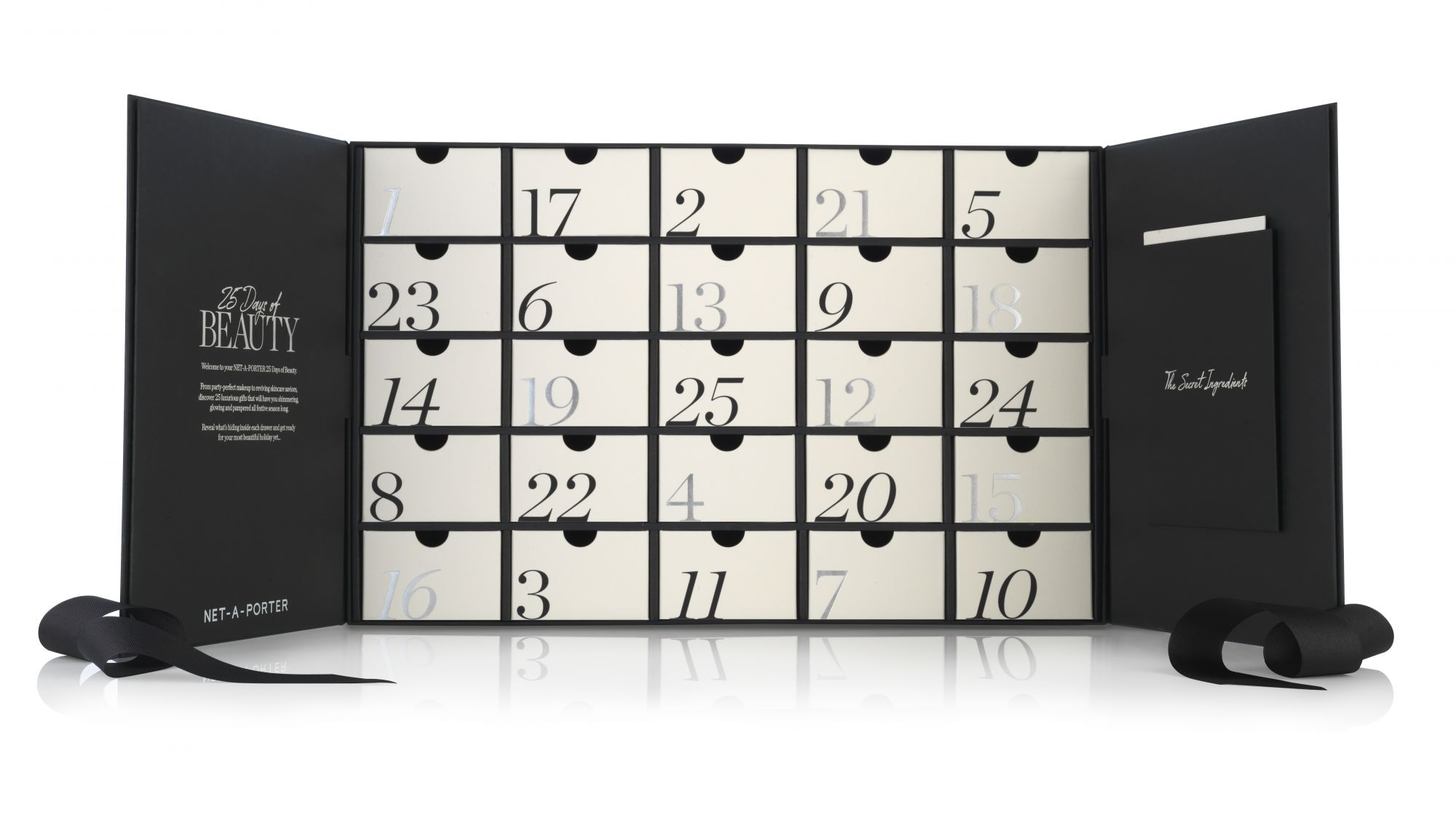 We Are Obsessed With Net-A-Porter's First Beauty Advent Calendar