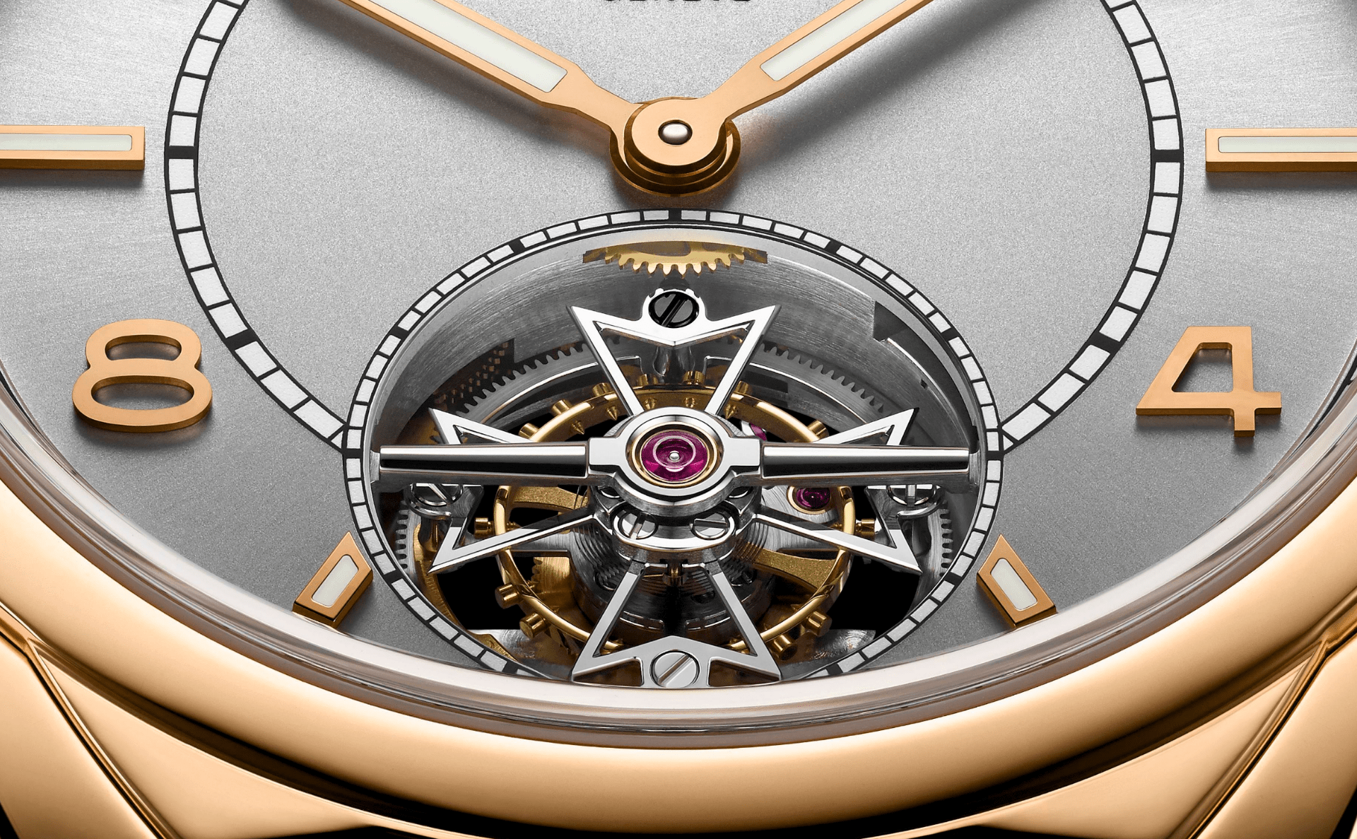 Photo: Vacheron Constantin