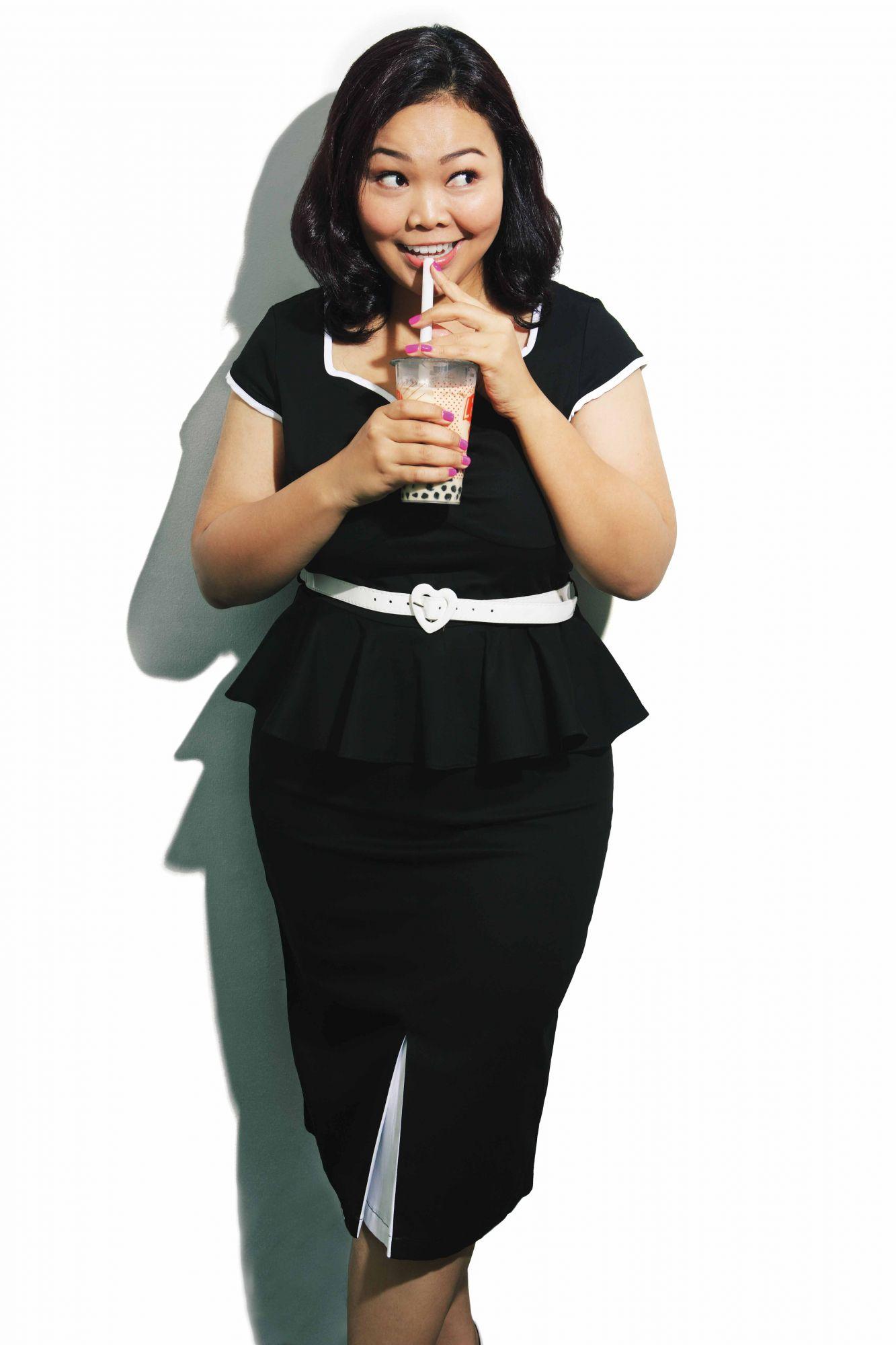 A Drink With... Actress Siti Khalijah Zainal