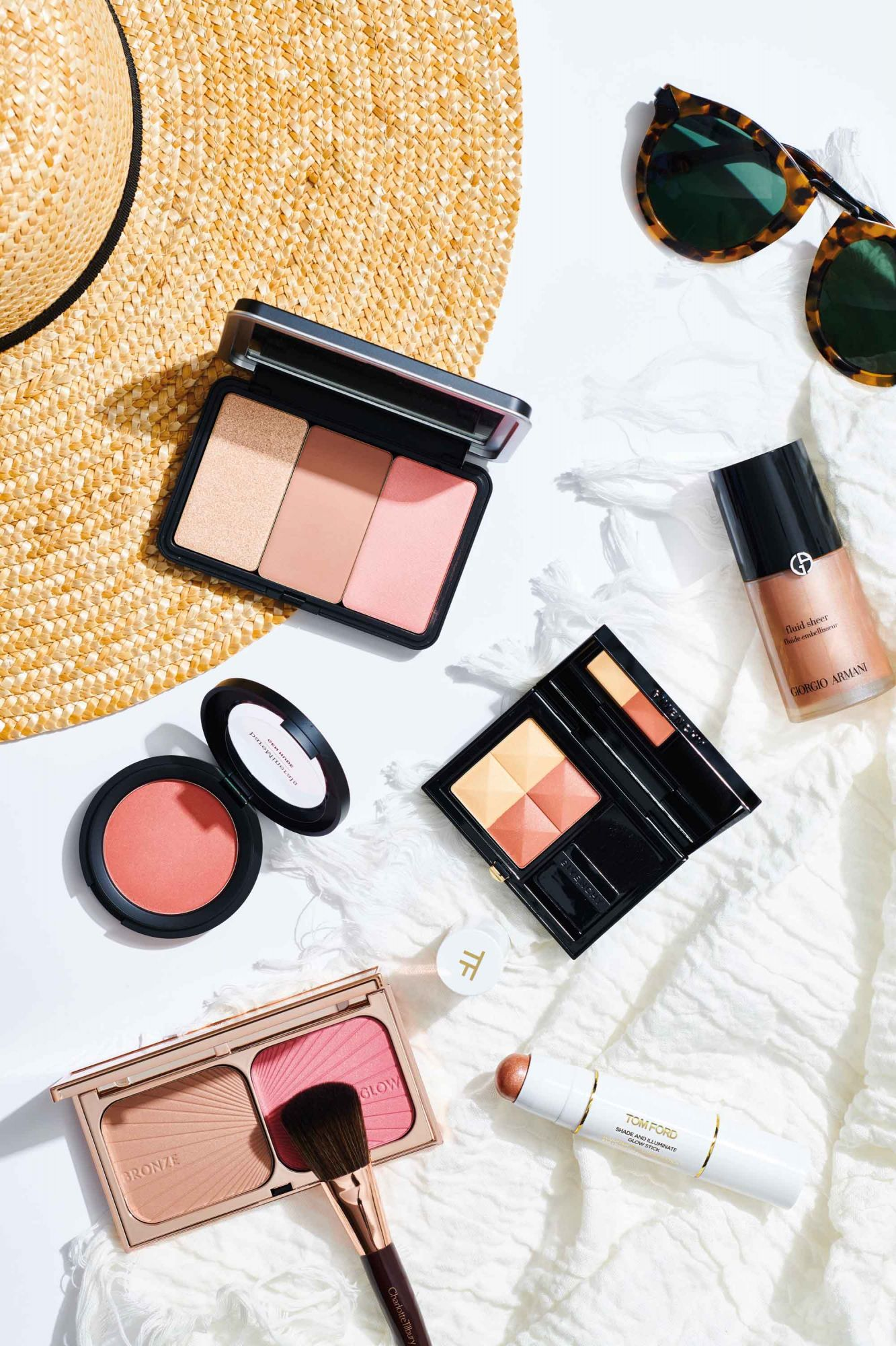 6 Products We Recommend For That Perfect Summer Glow