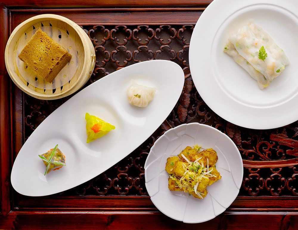 5 Of The Best Chinese Restaurants In Singapore Get A Menu Revamp