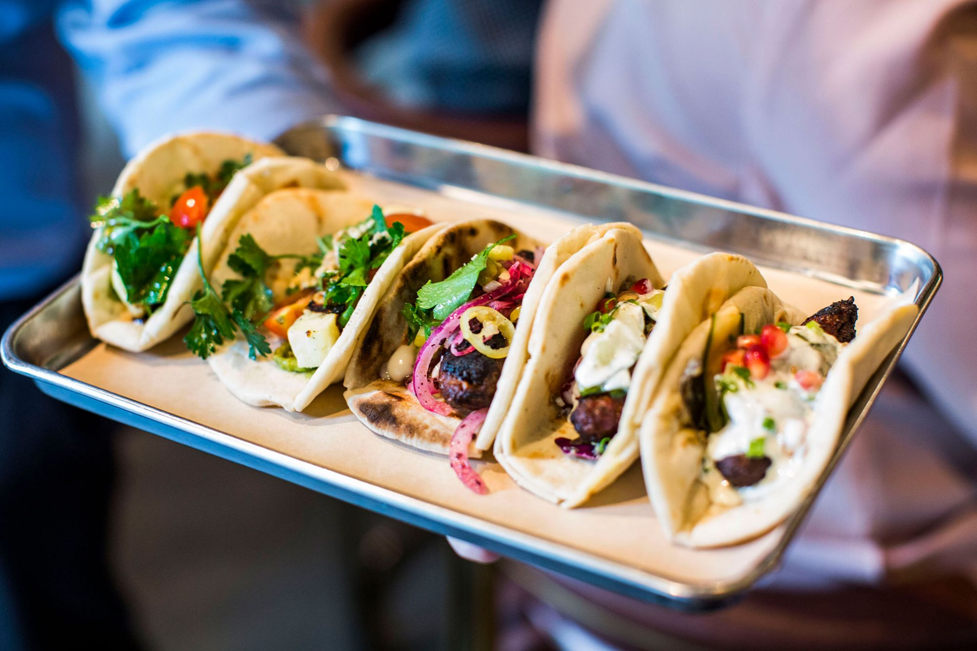 Where To Eat This Week: Blackwattle, Ma Cuisine, Fat Prince, Hai Tien Lo, Ash & Elm