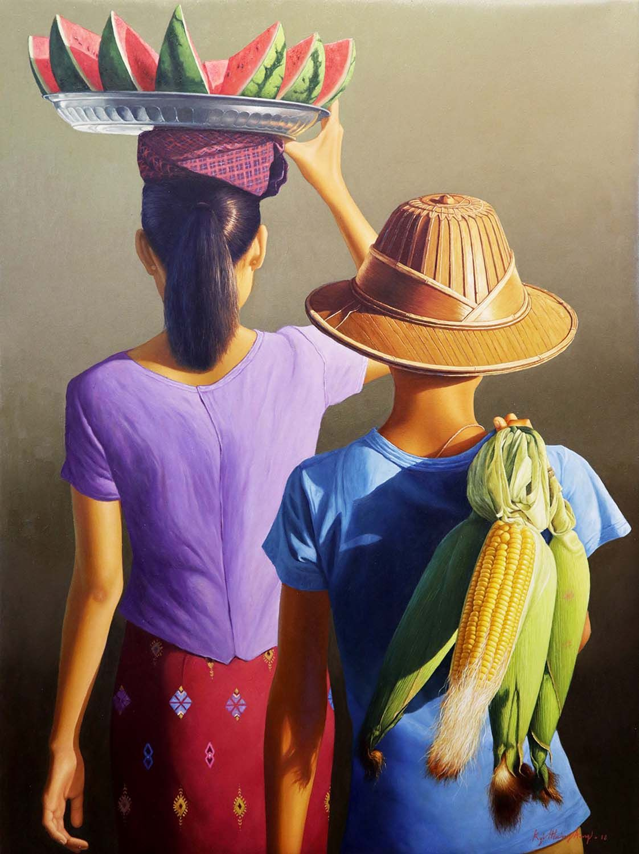 Kyi Hlaing Aung