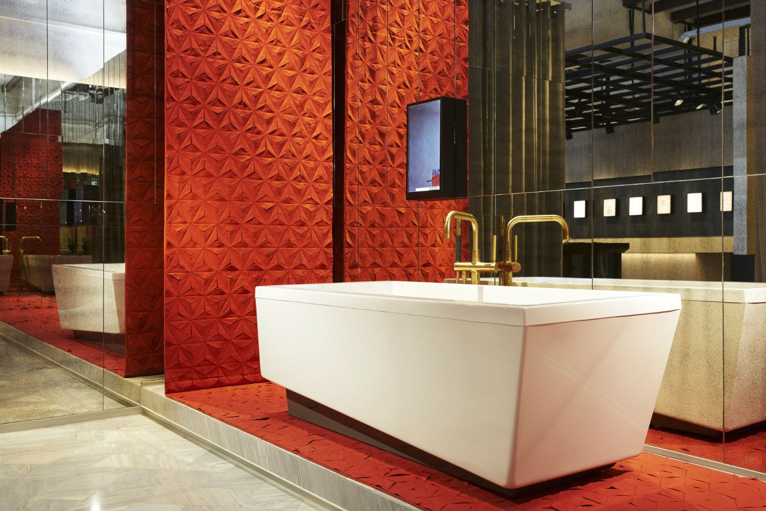 Design Dynasties: David Kohler Of Kohler