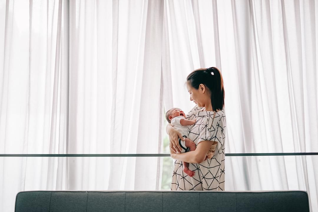 #Tatlergram: How Our Friends Celebrated Mother's Day 2018