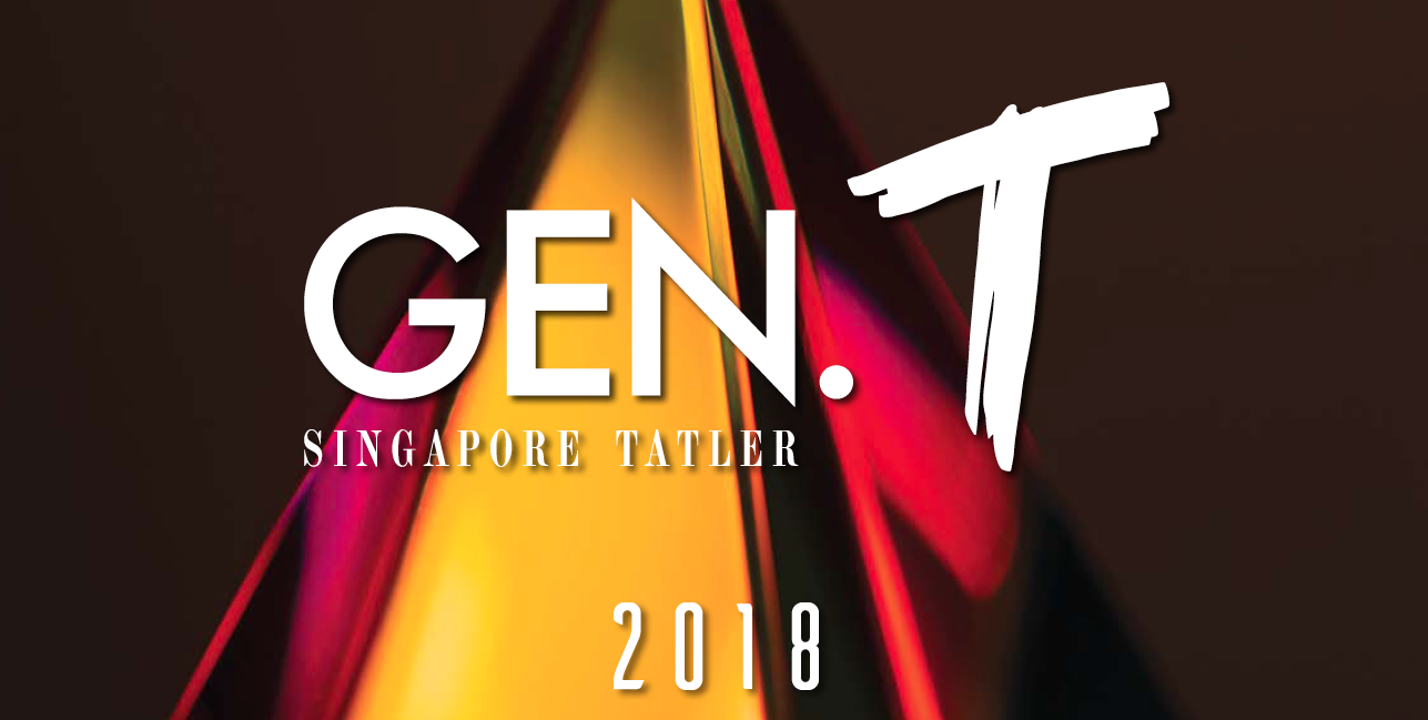 Singapore's Generation T List 2018 In Numbers