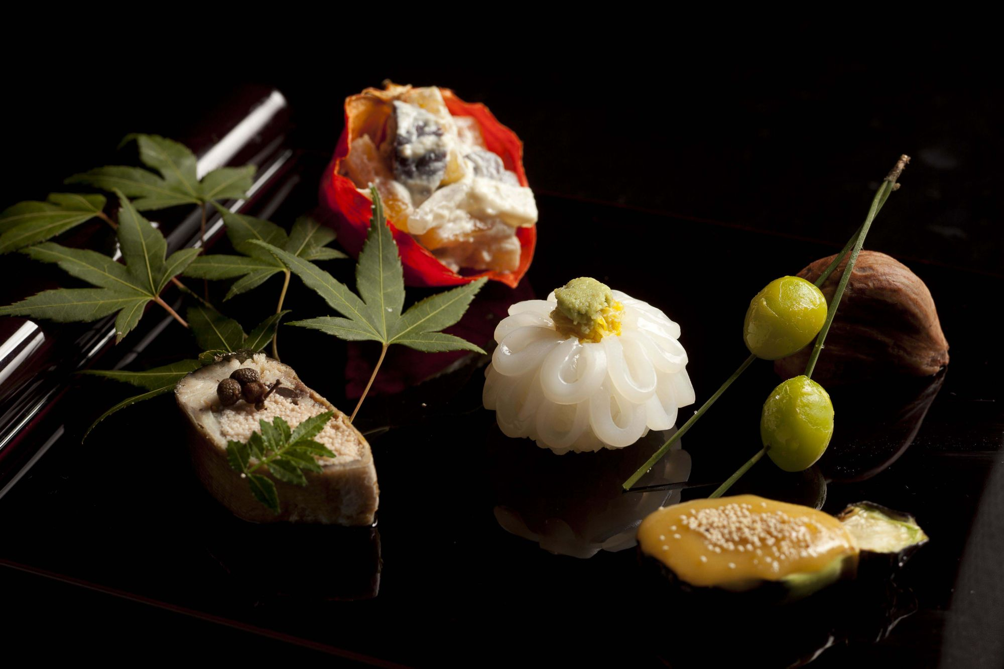 4 Things To Know About Kaiseki—The Japanese Art Of Fine Dining