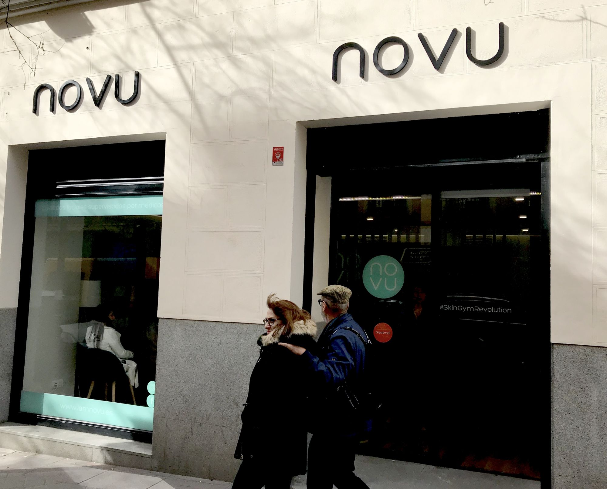 Novu Medical Aesthetic Clinic Expands To Europe