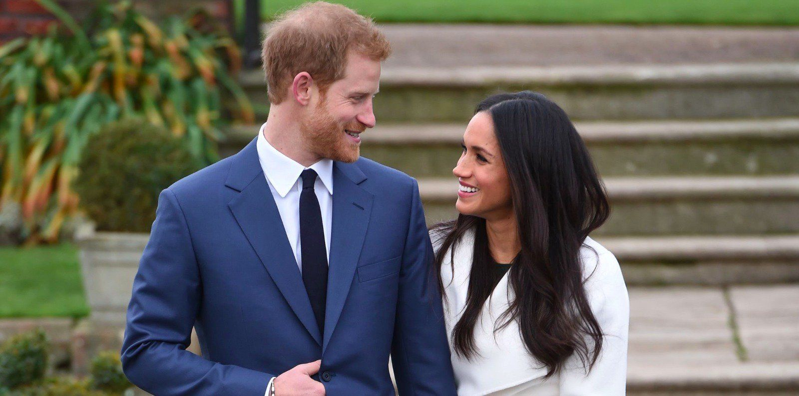 10 Things To Know About The Upcoming Royal Wedding