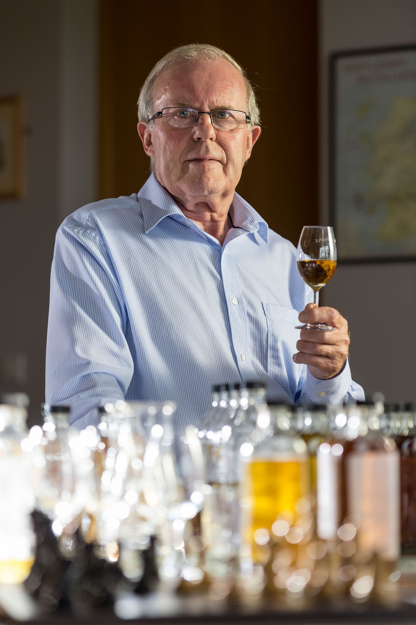 Happy Hour With… David Stewart Of The Balvenie
