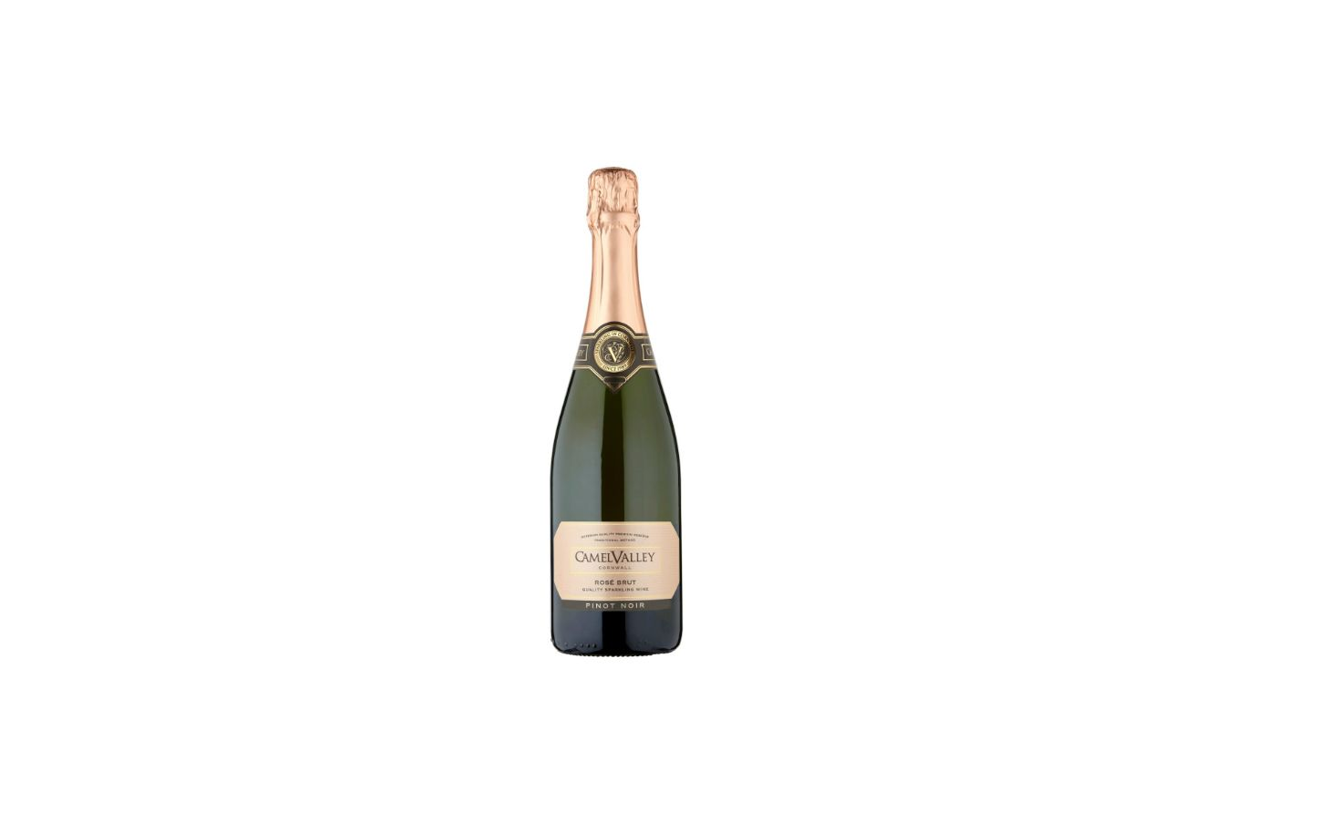 This English Sparkling Wine Has The Royal Stamp Of Approval