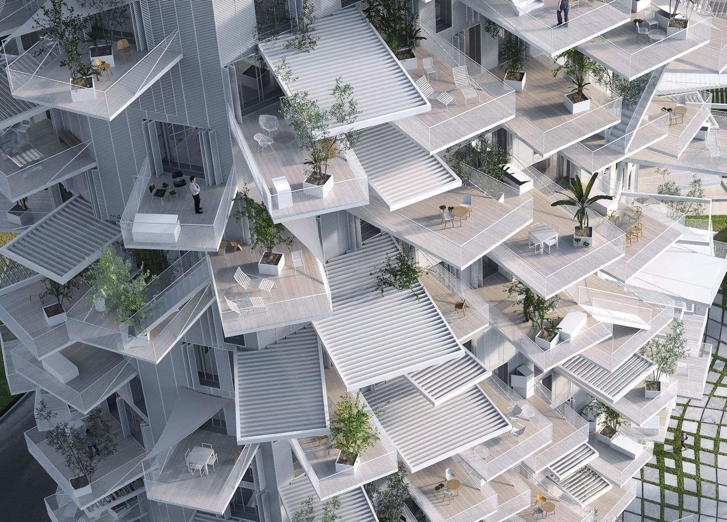 Design Speak: Sou Fujimoto Blends Nature With Architecture