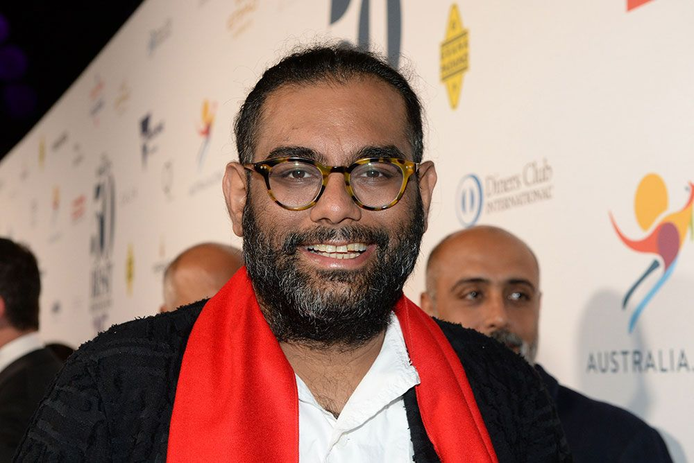 Here's Why Chef Gaggan Anand Wants To Be Withdrawn From Next Year's Asia's 50 Best List