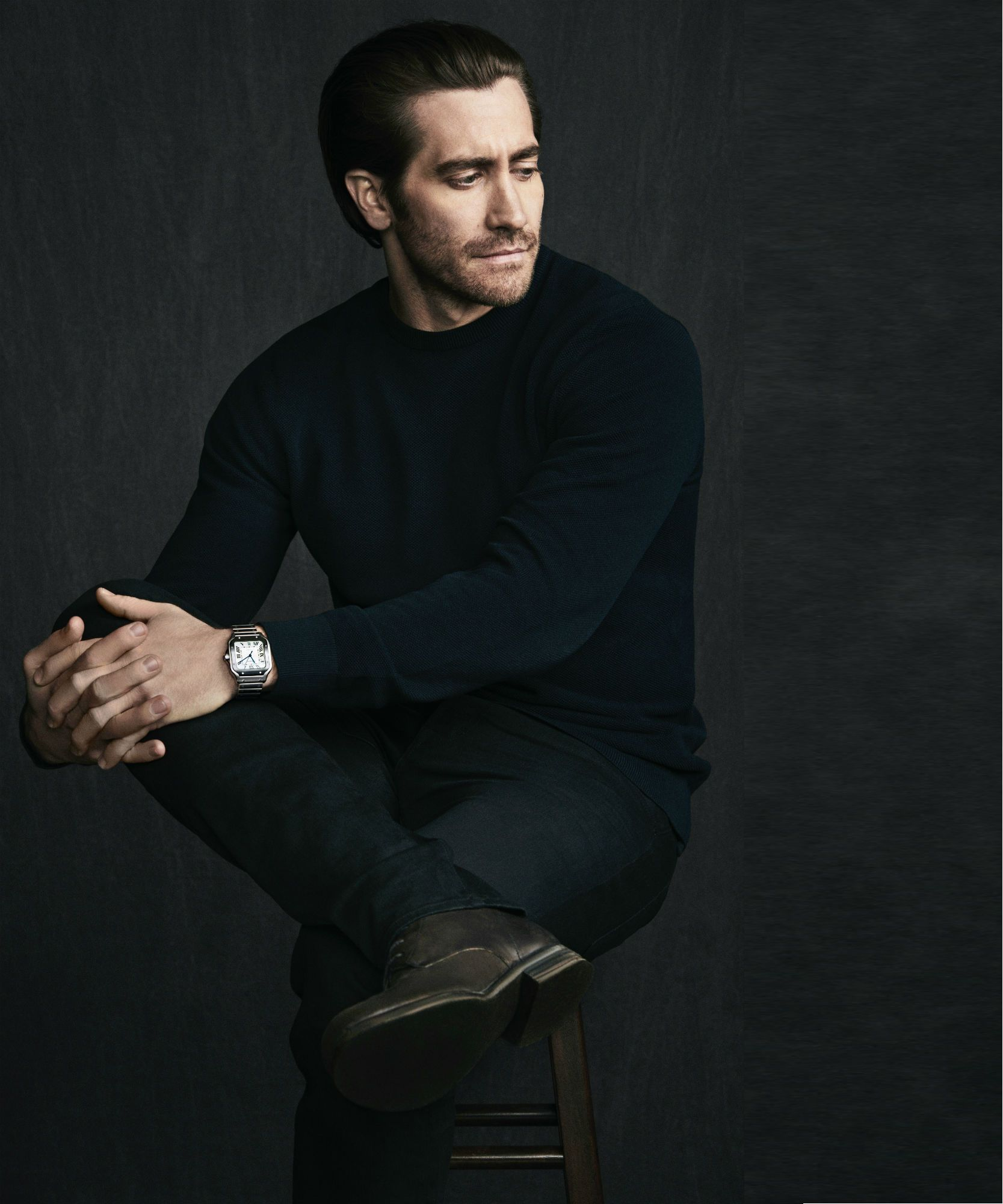 Jake Gyllenhaal To Front New Cartier Campaign