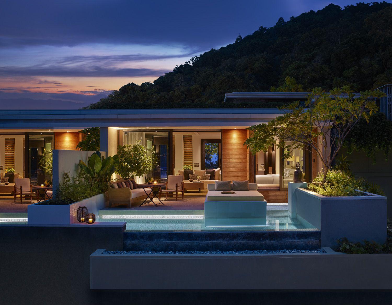 Hotel Review: Tatler Checks Into… Rosewood Phuket