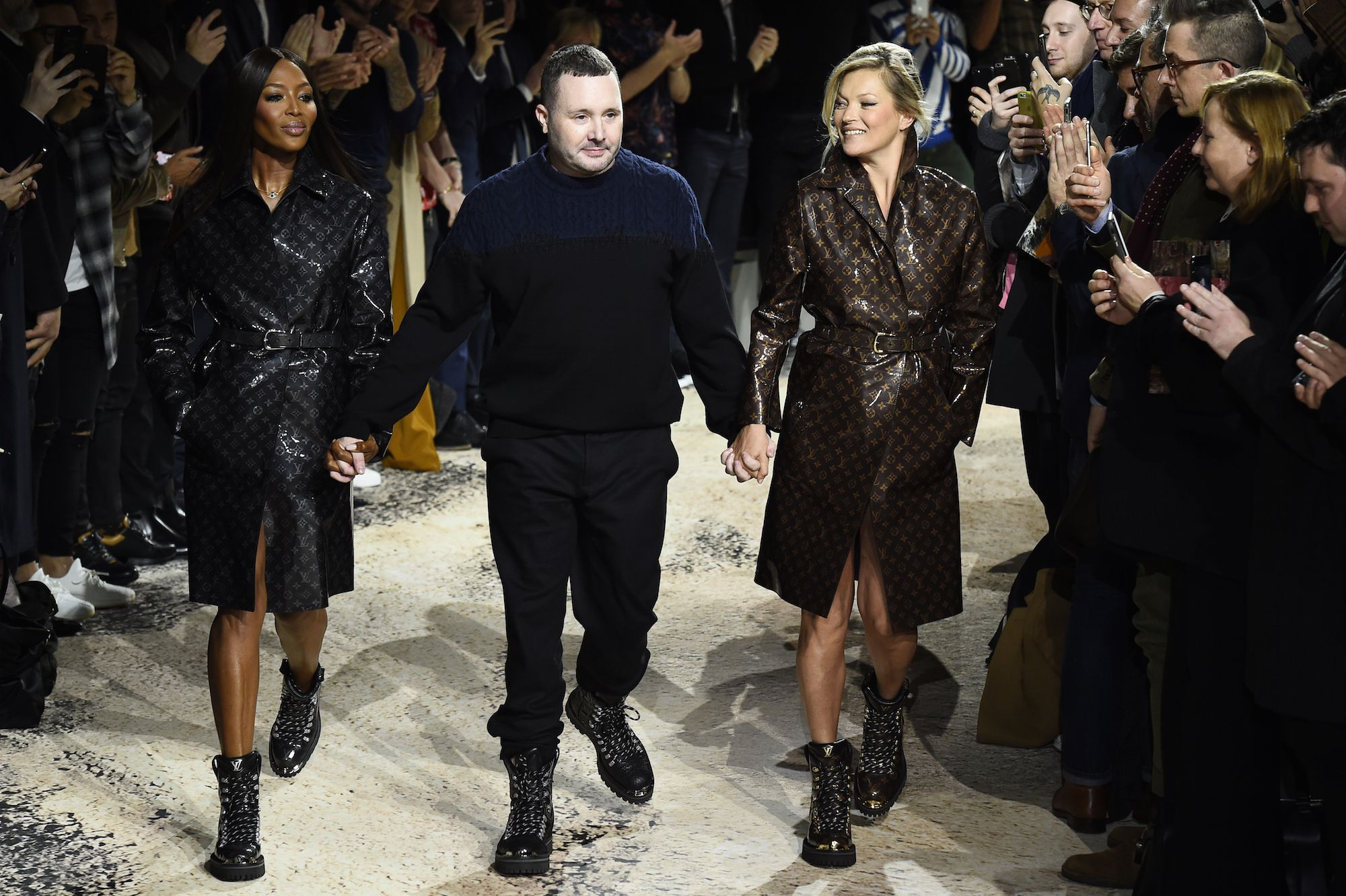 Kim Jones Is The New Head Of Dior Homme