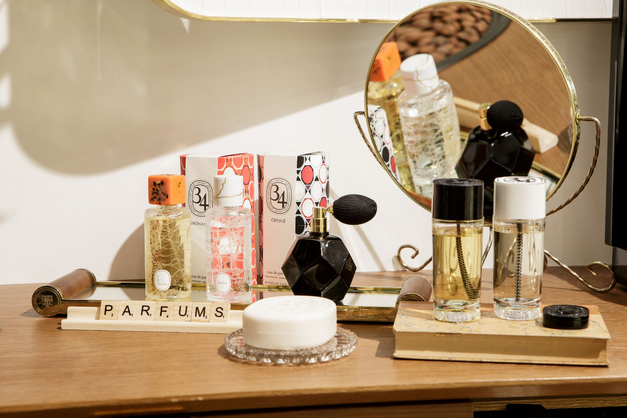 Beauty Talk: The Diptyque Story