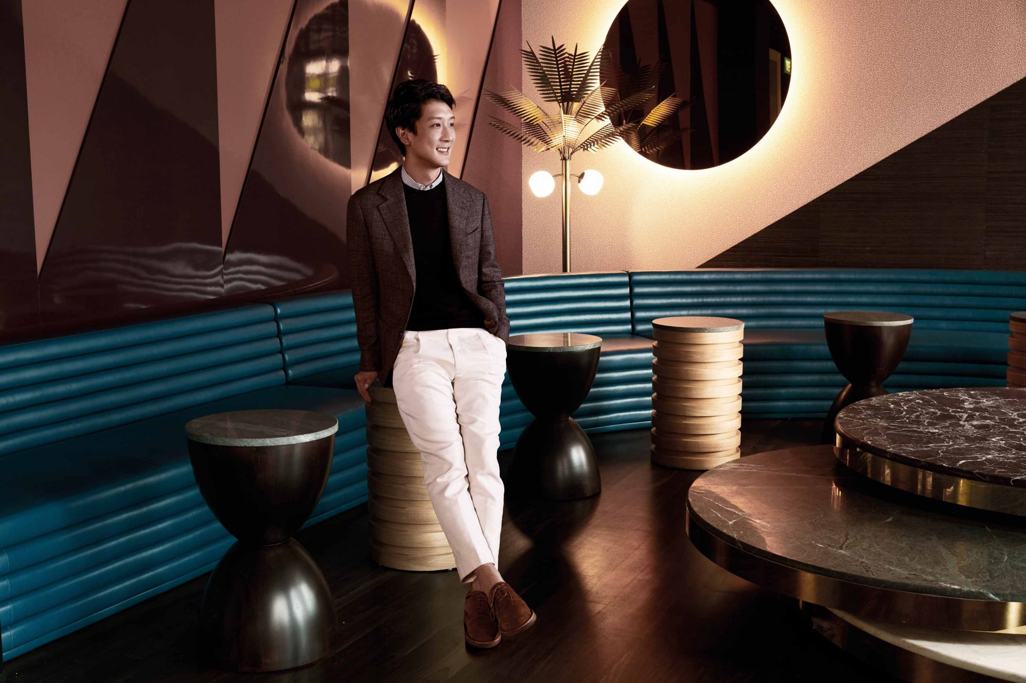 Lo & Behold's Wee Teng Wen On His Business Story