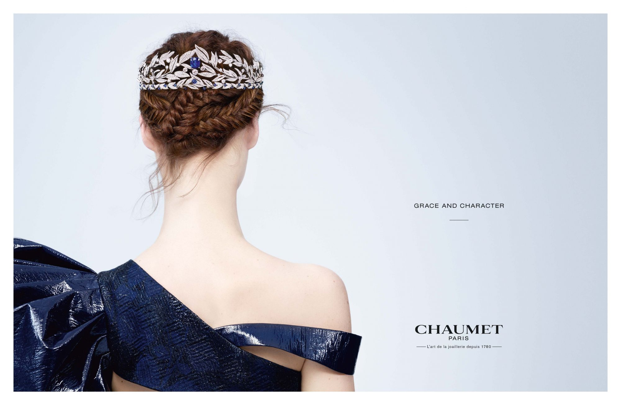 Chaumet's New Campaign Captures Fleeting Fairytale Moments