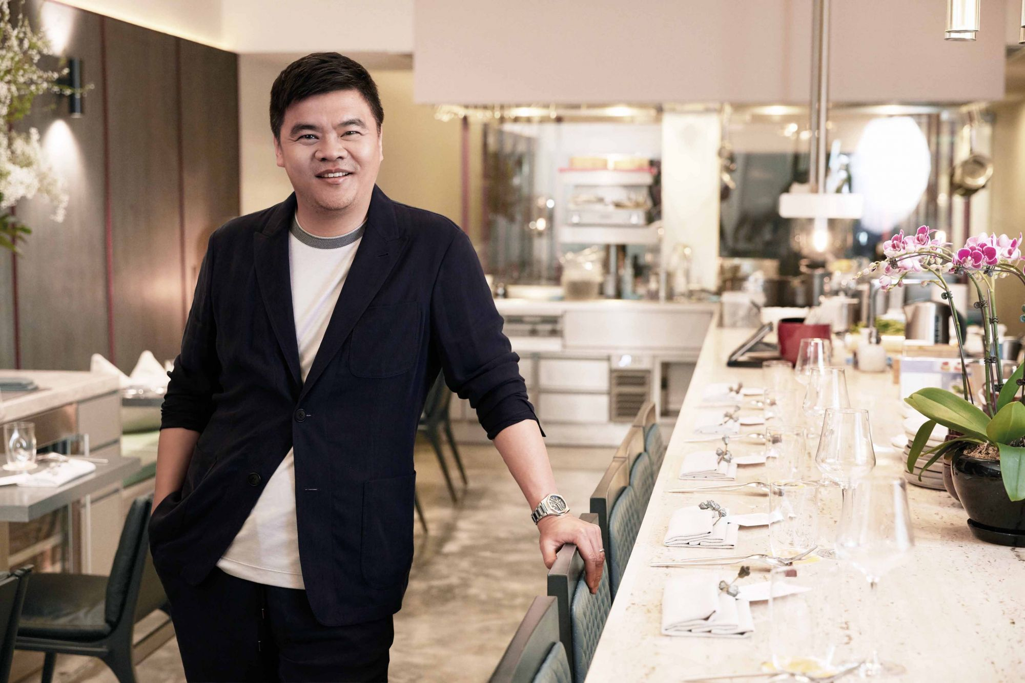 """I'm Just Not That Interested In Growing An Empire,"" Says Unlisted Collection's Loh Lik Peng"