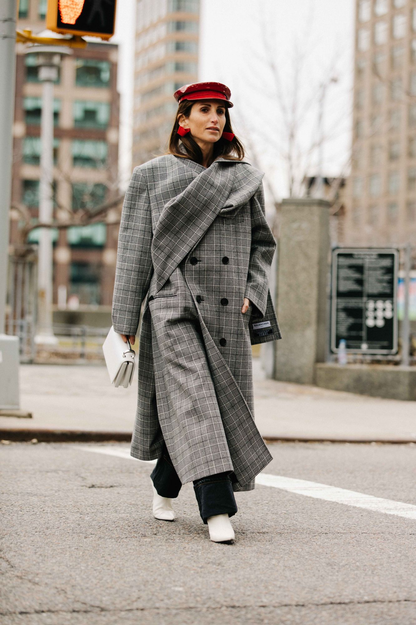 The Best Street Style Trends From New York Fashion Week That You Can Wear Right Now