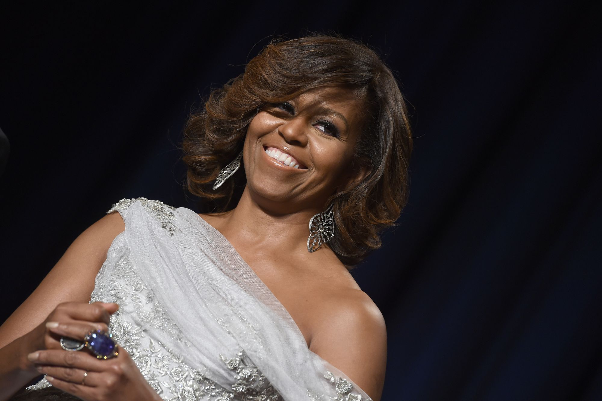 Why You Need to Read The Upcoming Michelle Obama Autobiography
