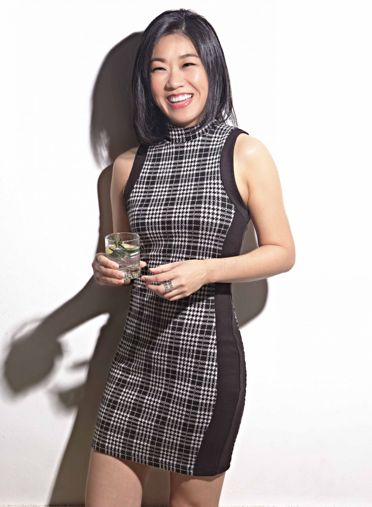 A Drink With... Karen Tan