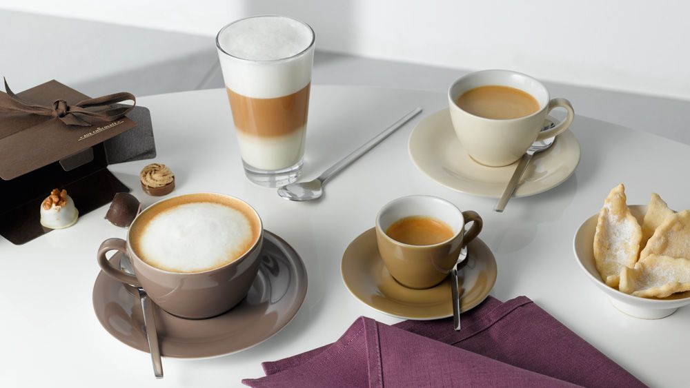 Why You'll Want Miele's CM5 Coffee Machine