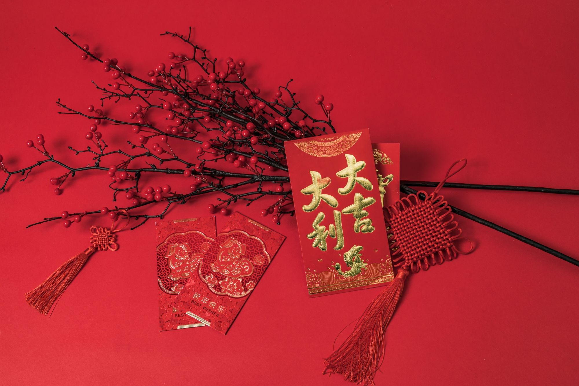 5 Etiquette Tips To Navigate Chinese New Year