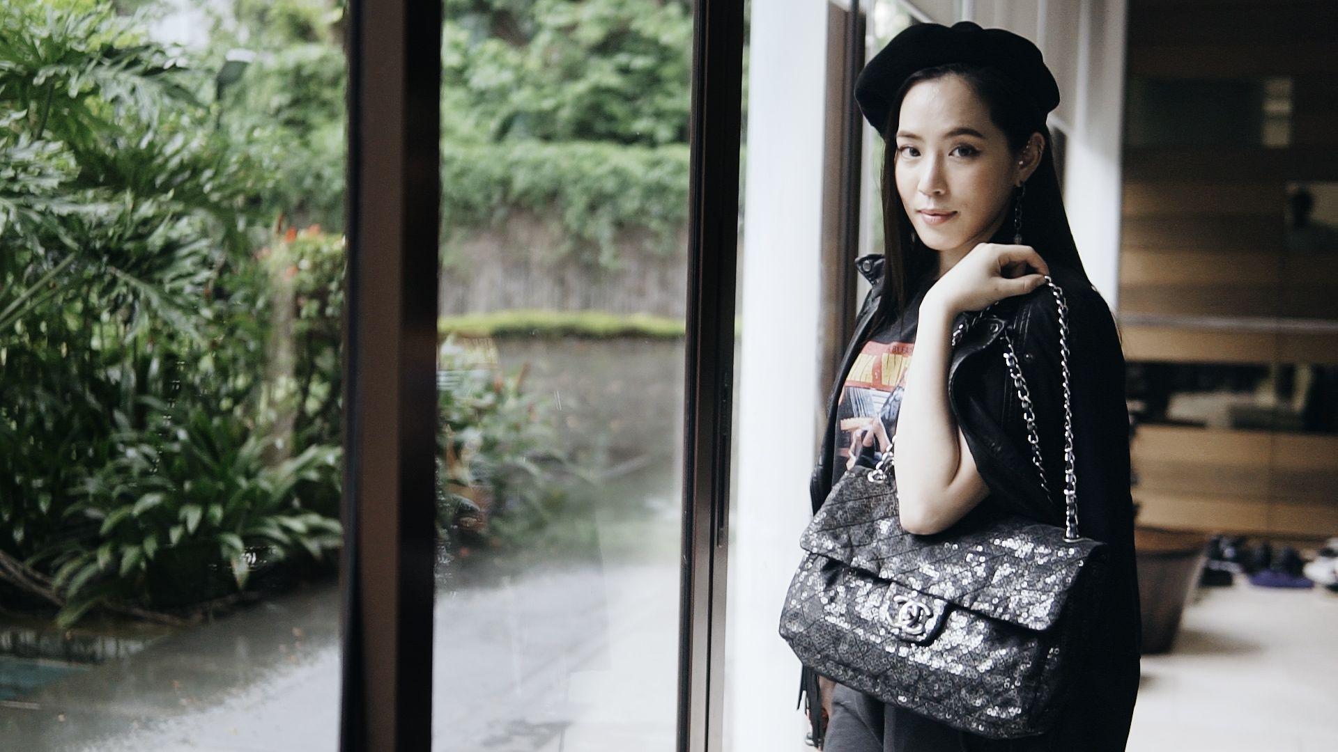 Raid Arissa Cheo's Closet For A Good Cause