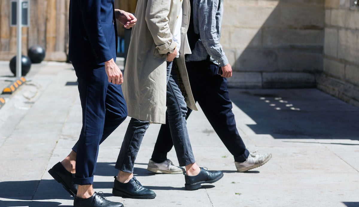 10 Fashion Essentials For Men