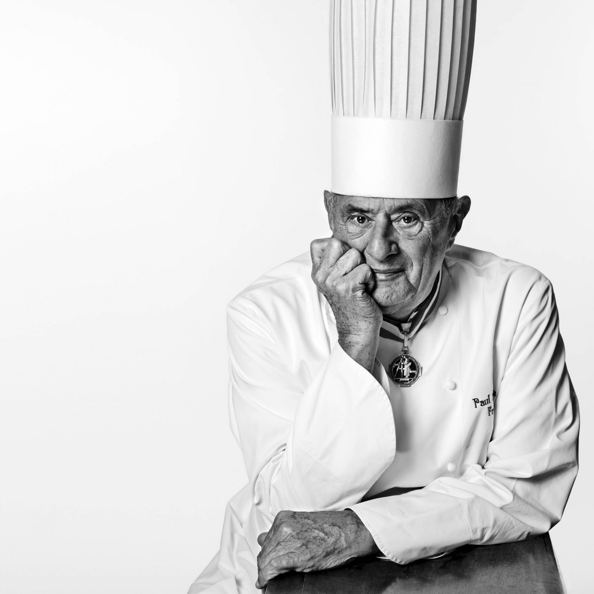 Singapore Chefs Remember Legendary Paul Bocuse, Pope Of French Cuisine