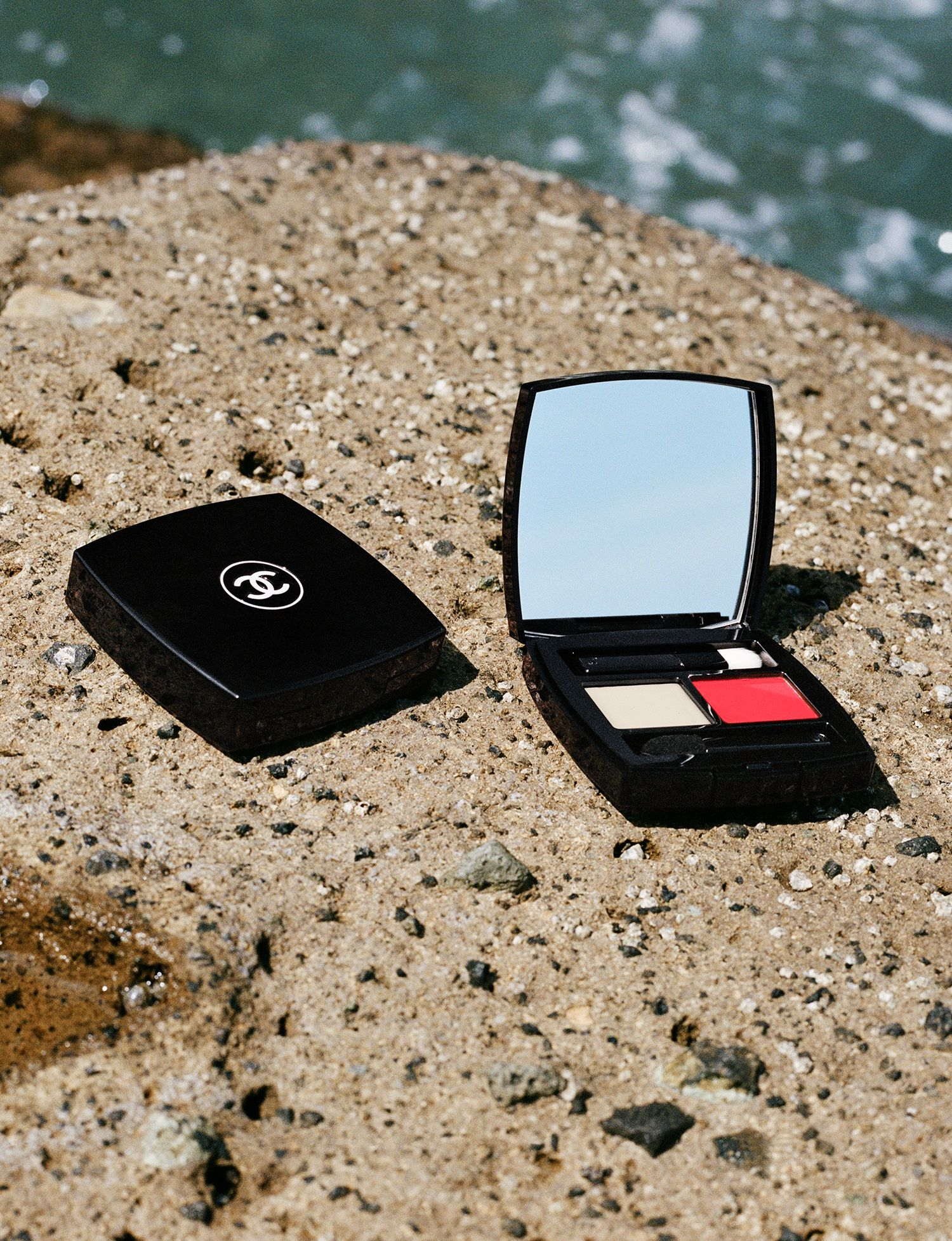 Get Colourful With Chanel's Spring/Summer 2018 Makeup Collection