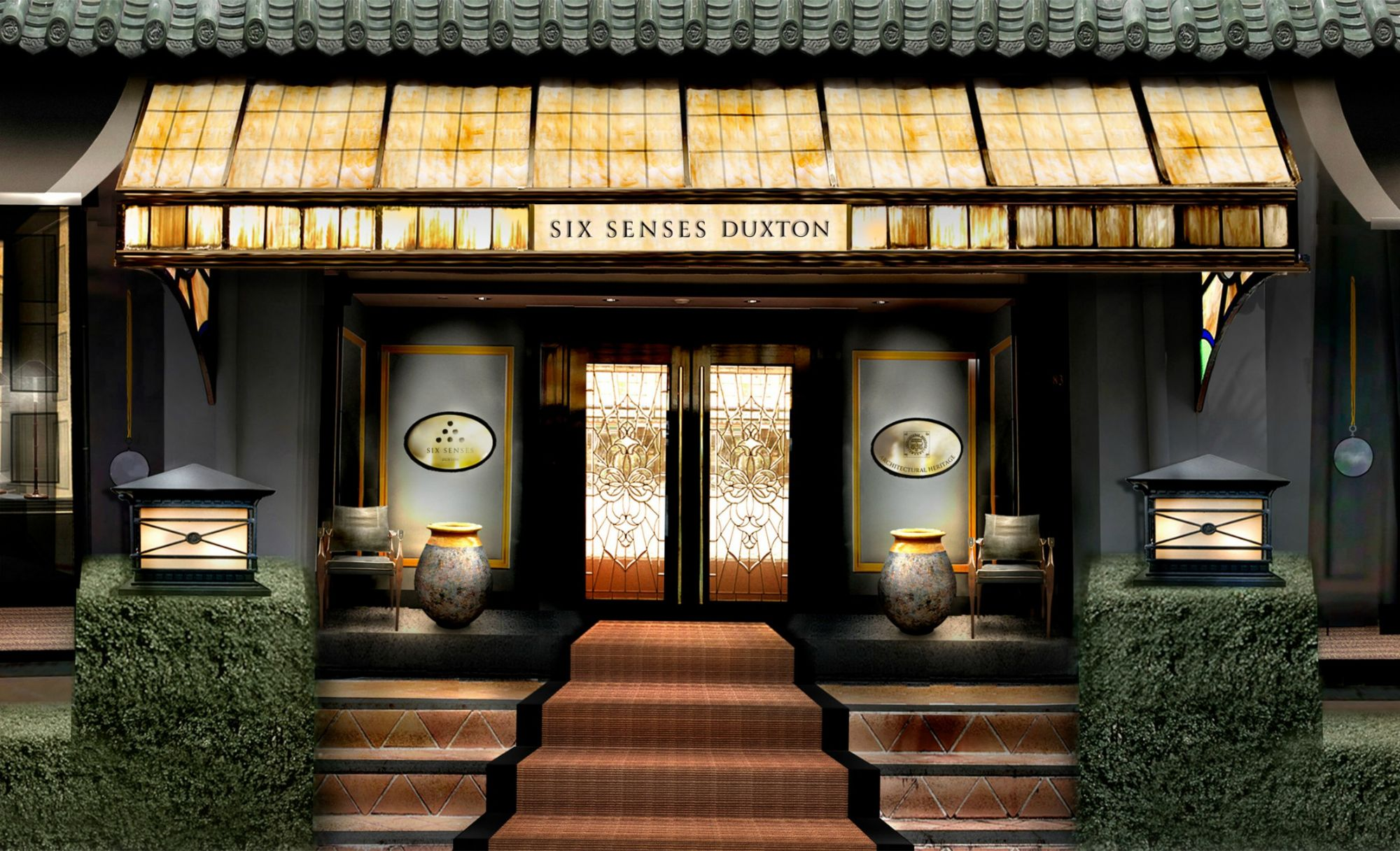 Six Senses To Open First City Hotel In Singapore In 2018