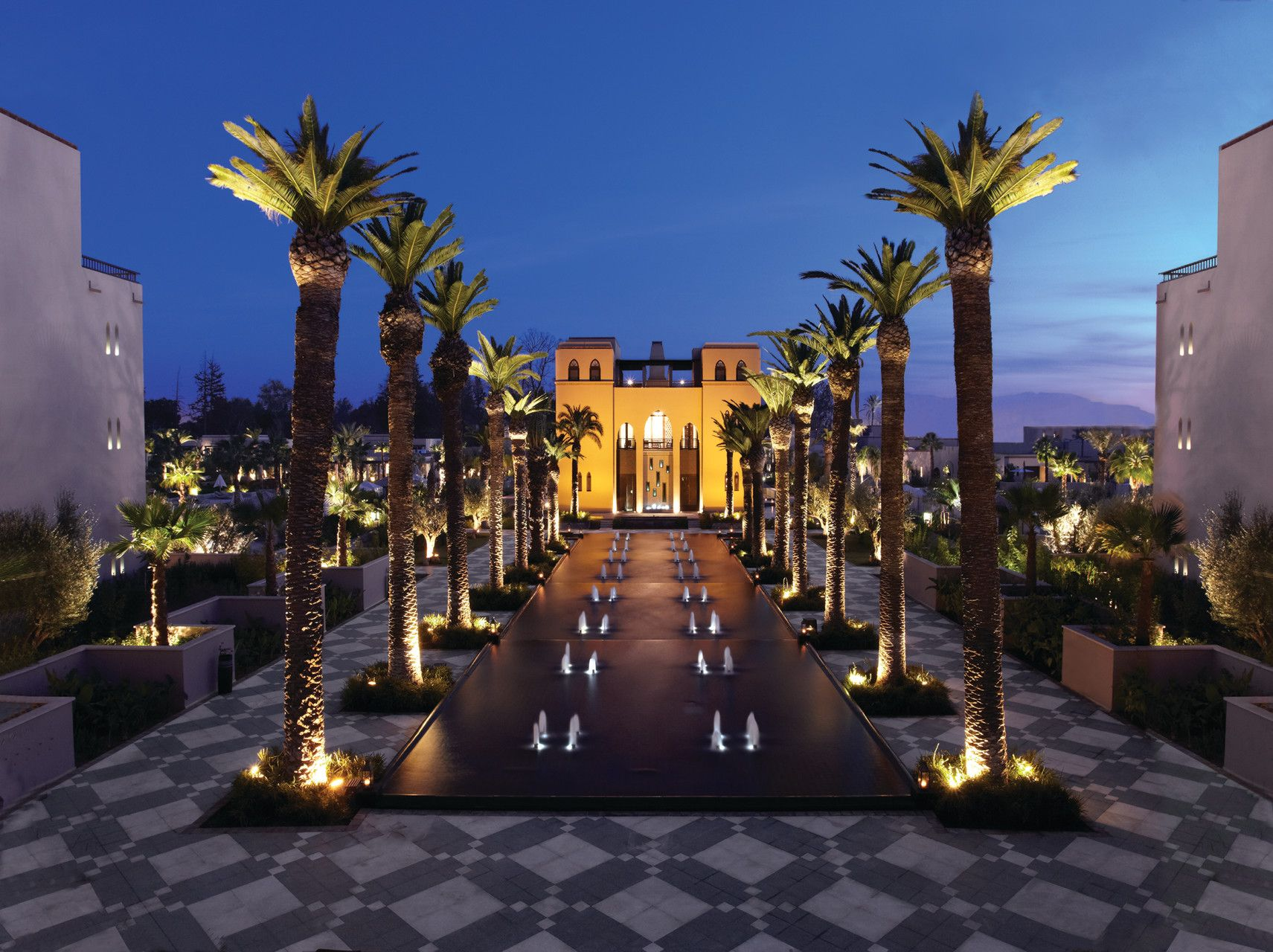 Hotel Review: Tatler Checks Into… Four Seasons Resort Marrakech